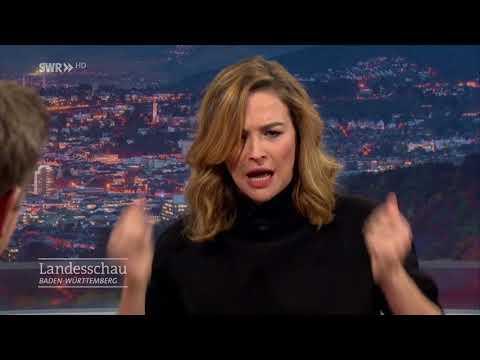 Katrin Bauerfeind spricht über Gefühle