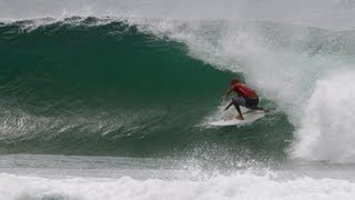 Semi Finals & Final Highlights - Quiksilver Pro Goldcoast 2013
