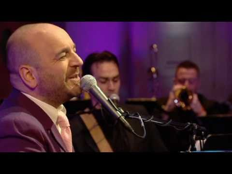 Elio Pace - Fools Fall In Love (Live on 'Weekend Wogan' BBC Radio 2)