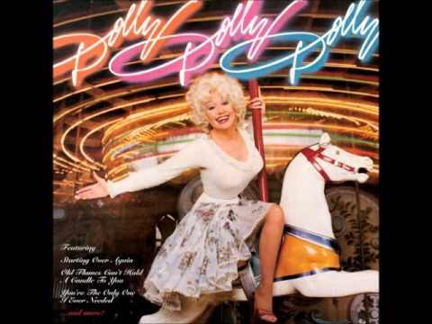 Dolly Parton - Even a Fool Would Let go