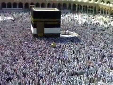 Chal Hi Dia Qafila (labbaik Allahumma Labbaik) By Alhaj Imran Sheikh Attari - Owaisology video