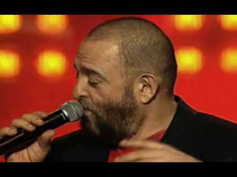 Шуфутинский - Марджанджа video
