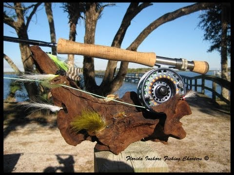 New Smyrna Beach Flats Fishing Guide Report January 28th, 2013