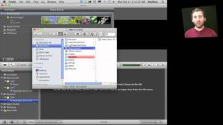 How iMovie Stores Files (MacMost Now 462)