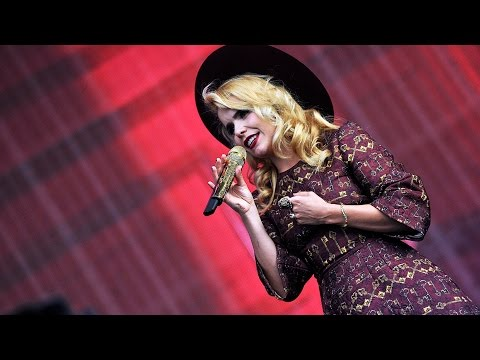 Paloma Faith - Only Love Can Hurt Like This at Radio 2 Live in Hyde Park 2014