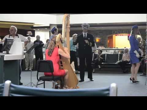 Play Sarasota Orchestra Flash Mob