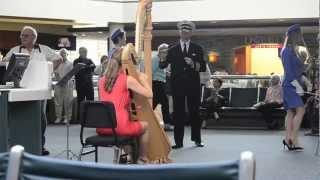 Sarasota Orchestra Flash Mob