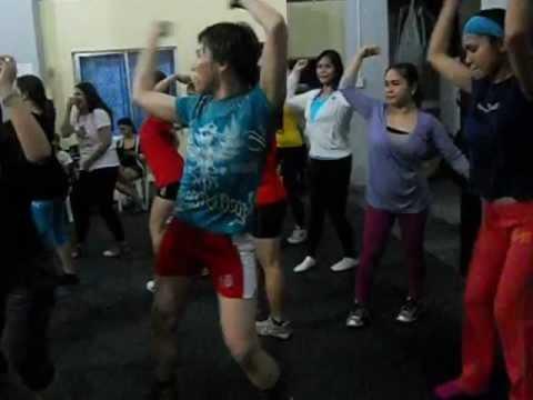 Marian Rivera - Chiquita (sexy Zumba) video
