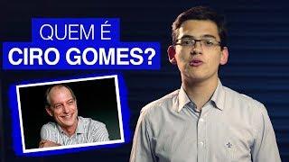Jovem cearense manda a real sobre Ciro Gomes!