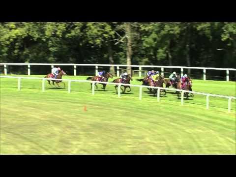2015 Qatar Nassau Stakes - Legatissimo- Racing UK
