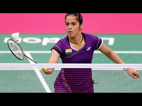 Saina Nehwal Becomes World No 1
