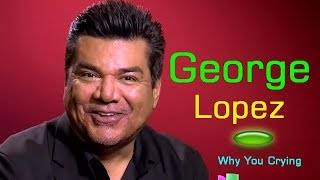 George Lopez Stand Up Comedy Special Show - George Lopez Comedian Ever (HD, 1080p)