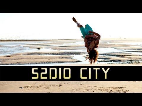 S2DIO CITY:  THE SHORE ft. Luke Broadlick DS2DIO