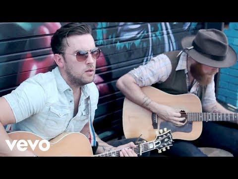 Brothers Osborne Down Home music videos 2016