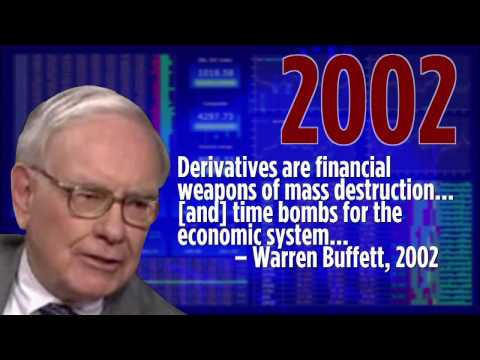 WALL STREET TIMEBOMB: Does the GOP REALLY Want to the Financial WMD To Explode the U.S. Economy?!?!?