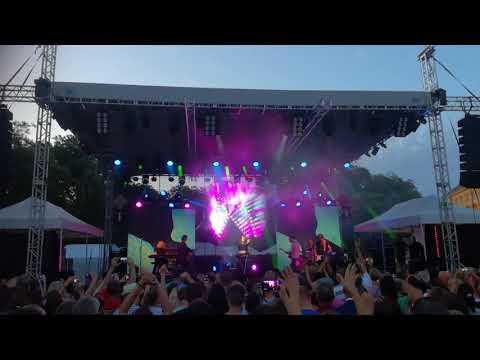 Rúzsa Magdolna - Mona Lisa 2019.08.17. Székesfehérvár Királyi napok koncert