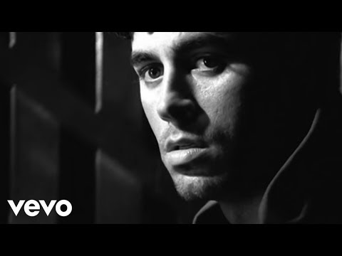 Enrique Iglesias - Somebody's Me video