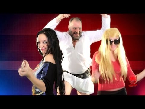 Sandu Ciorba - Vagonu` (VIDEOCLIP OFICIAL 2014)