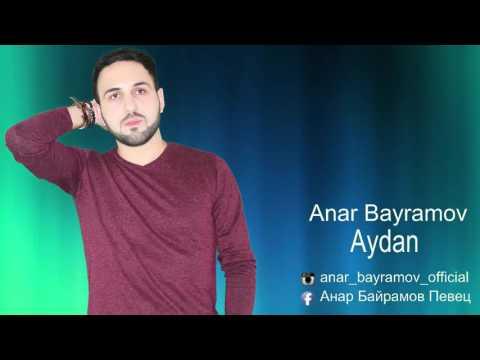 Anar Bayramov - Aydan