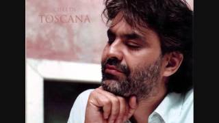 Watch Andrea Bocelli Lincontro video