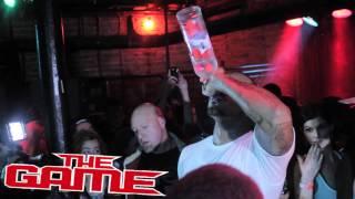 The Game Red Album Tour: Liter of Goose