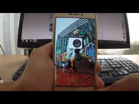 Не работает Камера на устройстве Android