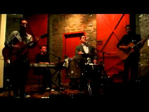 Jars of Clay - The Coffee Song 9/26/14