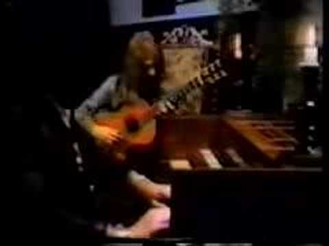Steve Howe - Beginnings 1975
