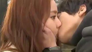 Ciuman Bernafsu Tinggi  - Tips Cara Hot Dan Benar
