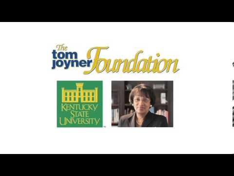 Kentucky State University- Tom Joyner Foundation School of the Month (part 2)