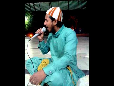 Usman Harun Razvi Write New Manqabat ( Sultan Mere Khawaza ) Indian Naat Khawan Rajsthan video