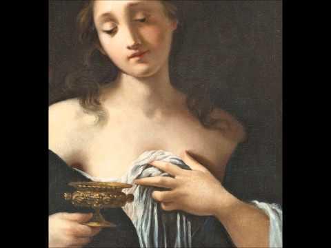 Монтеверди Клаудио - Qui rise, O Tirsi