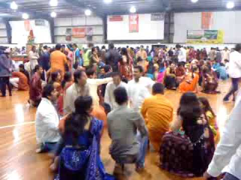 navasari group dandiya in sydney