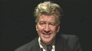David Lynch: Consciousness and Creativity