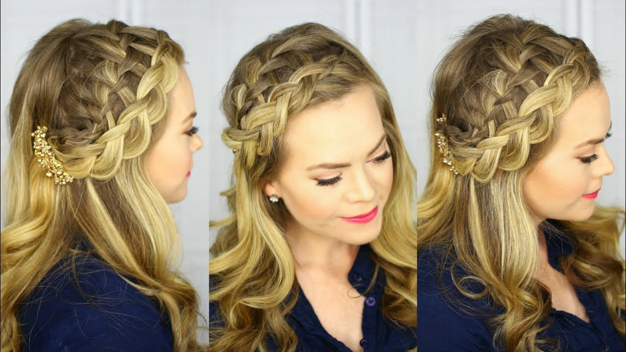 How To Make A Waterfall Braid | Apps Directories