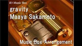 Watch Maaya Sakamoto Gravity wolfs Rain video