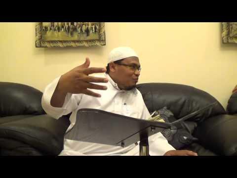 Tafsir Surah An-Nisa' Ayat 43, Ustaz Amir, Doha, Qatar, 7 April 2015