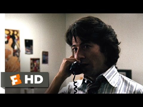 All The President's Men (7/9) Movie CLIP - Count To 10 (1976) HD