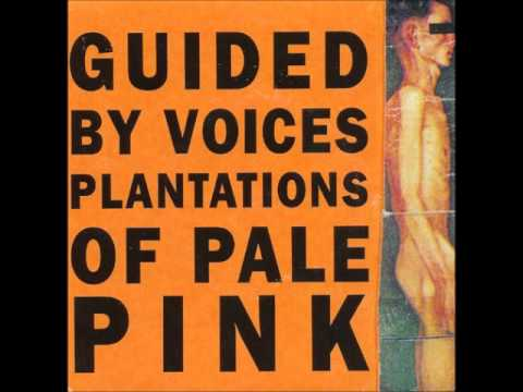 Guided By Voices - The Worryin