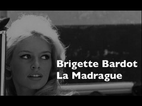 Brigitte Bardot - La Madrague.  Shot near Saint Tropez by White and Wong