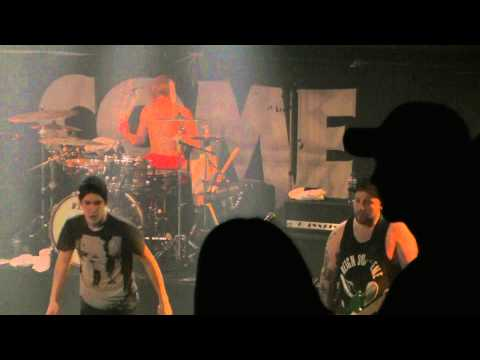 "Your Demise LIVE The Kids We Used To Be : Amsterdam, NL : ""Melkweg"" : 2013-03-14 : FULL HD, 1080p"