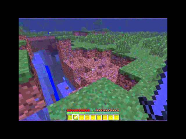 Minecraft Season 2 Episode 1 w/Tankyste We're Baaack!!