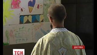 Як військові капелани лікують душі українських бійців на передовій - (видео)
