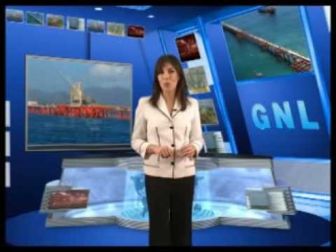 VIDEO AGN - EXPLICACION GAS NATURAL LIQUIDO (GNL)