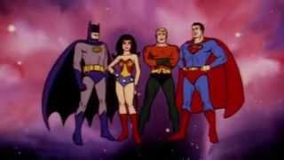 A Tribute To Nostalgic Cartoons