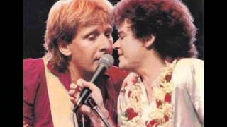 Watch Air Supply Dont Be Afraid video