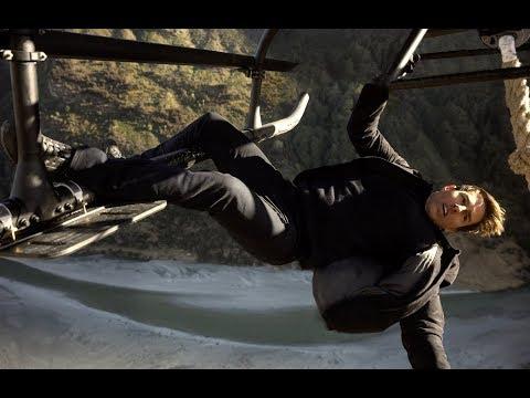 【不可能的任務:全面瓦解】精彩最終預告-7月25日 IMAX同步上映