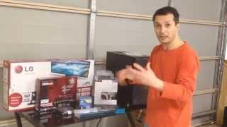 Building an Audio Workstation PC - The parts list