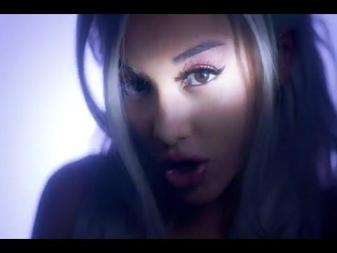 Ariana Grande - Focus Acapella