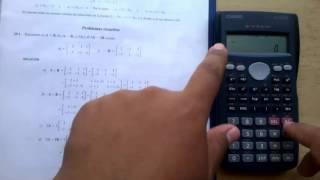 download lagu Como Multiplicar Matrices En La Calculadora Casio Fx-350ms gratis